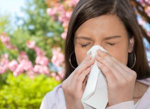 Симптоми та методи лікування алергії