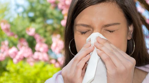 Краще жити без алергії. Лікування алергії