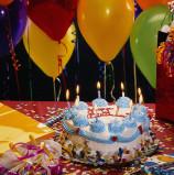 Люди дуже часто вмирають у свій день народження