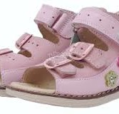 Детская ортопедическая обувь — это здоровье Вашего малыша, заходите на topitoshka.com.ua