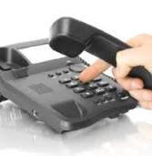 Опросы по телефону
