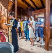 Качественное видео — залог долгой памяти о крещении