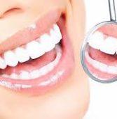 Белые и ровные зубы сделают вас привлекательными!