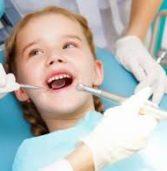 Ваш ребенок полюбит лечить зубки!