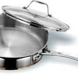 Преимущества сковороды Vinzer