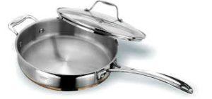 сковорода Vinzer цена
