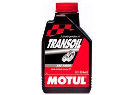 Чем хороши трансмиссионные масла Motul?