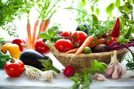 Приучайте себя к здоровой пище с молодости