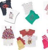 Ищите возможности обновить ассортимент товарных позиций? Вам нужен оптовый интернет магазин детской одежды zolota-rybka.com.ua!