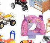 Требования, выдвигаемые к детским товарам